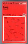 image of Ordnance Survey  One-Inch Map  - Lairg - Sheet 14