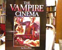 The Vampire Cinema. (= A Quarto Book ). by  David Pirie - Hardcover - 176 S., zahlr. sw-, einige Farbabb. 4° , OPappbd. mit goldge - from Antiquariat Michael Solder and Biblio.com