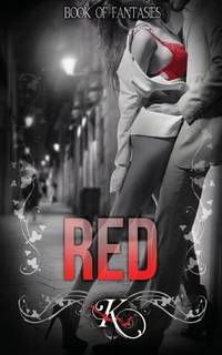 Book of Fantasies : Red