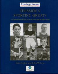 image of Teesside's Sporting Greats
