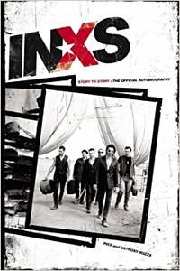 image of INXS