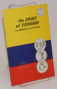 image of The coins of Ecuador. Las monedas de la Patria