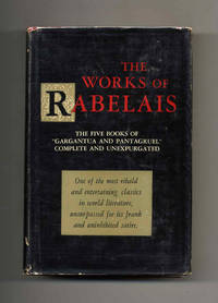 The Works of Rabelais by Rabelais - Hardcover - Reprint Edition - 1955 - from Books Tell You Why, Inc. and Biblio.com