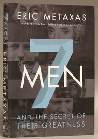 7 Men and the Secret of Their Greatness (SIGNED)