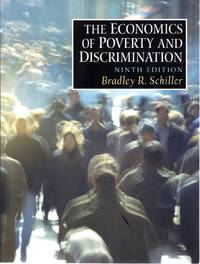 image of The Economics of Poverty and Discrimination