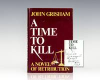 collectible copy of A Time To Kill