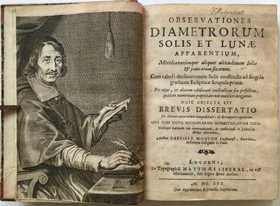 Observationes diametrorum solis et...