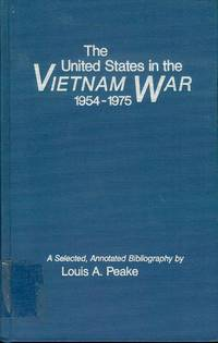image of The United States in the Vietnam War, 1954-1975