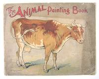 The Animal Painting Book