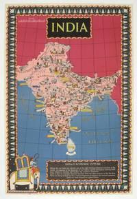India.  India's Economic Future.
