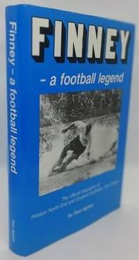 Finney: A Football Legend (Double Signed)
