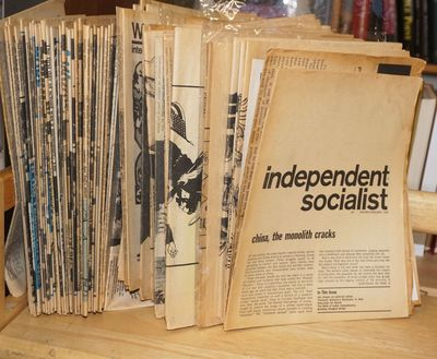 Highland Park, MI: I.S. Publishing, 1977. Newspaper. 102 issues. The paper was produced bi-monthly, ...