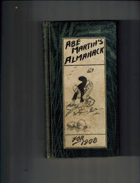 image of Abe Martin's Almanack for 1908