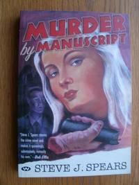 Murder by Manuscript