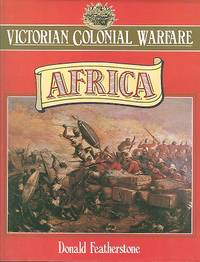 Africa -  From the Campaigns Against the Kaffers to the South African War. [ Victorian Colonial...