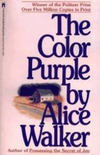 Color Purple by Alice Walker - 1996-03-07