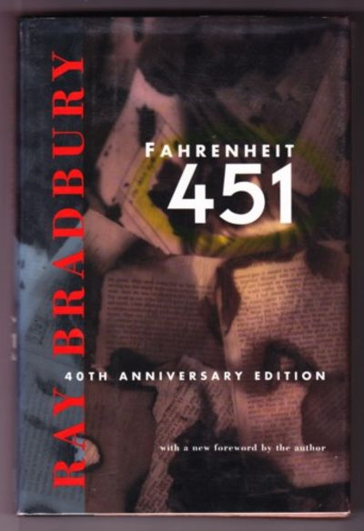 coveting knowledge in bradbury s fahrenheit 451 Bean there, read that and even more rarely do i read non-fiction but i've been coveting patti smith's memoir when i wrote fahrenheit 451 i hated book.