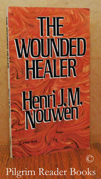 image of The Wounded Healer: Ministry in Contemporary Society.
