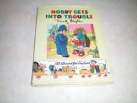 NODDY GETS INTO TROUBLE