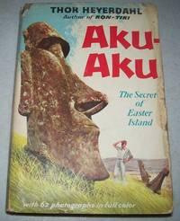 image of Aku-Aku: The Secret of Easter Island
