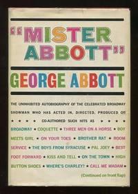 """""""Mister Abbott"""""""