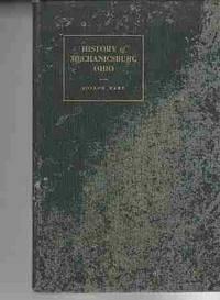 Histor of Mechanicsburg, Ohio
