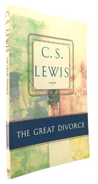 image of THE GREAT DIVORCE