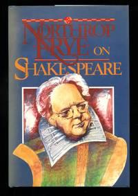 image of Northrop Frye on Shakespeare