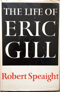 The Life of Eric Gill