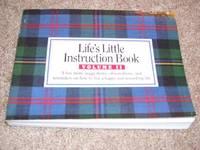 image of Life's Little Instruction Book Volume II