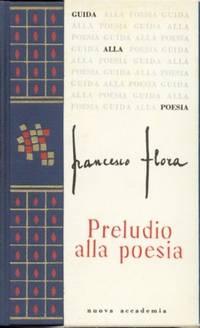 PRELUDIO ALLA POESIA