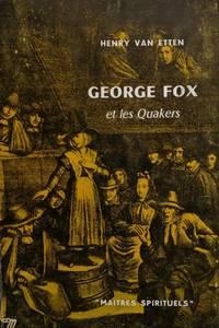 image of George Fox et les Quakers