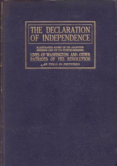 New York: Illustrated Publishers, n.d.. Hardcover. Good. Quarto. 192 pages. Blue cloth hardcover wit...