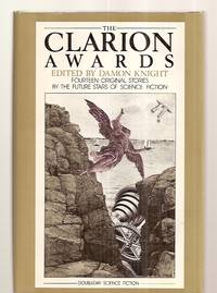 image of THE CLARION AWARDS [FOURTEEN ORIGINAL STORIES BY THE FUTURE STARS OF  SCIENCE FICTION]