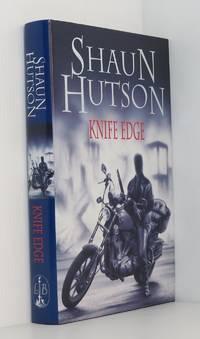 image of Knife Edge (Signed)