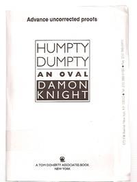 HUMPTY DUMPTY: AN OVAL