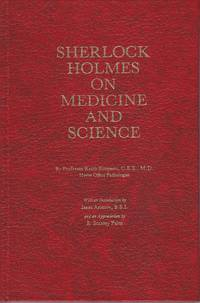 image of Sherlock Holmes on Medicine and Science  [SIGNED, LIMITED EDITION]