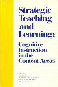 Strategic Teaching And Learning: Cognitive Instruction In The Content Areas