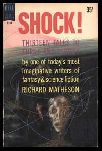 image of Shock! Thirteen Tales to Thrill and Terrify. (Signed Copy)
