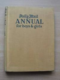 image of DAILY MAIL ANNUAL FOR BOYS & GIRLS