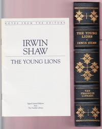 image of THE YOUNG LIONS + Booklet