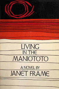 Living in the Maniototo (SIGNED)