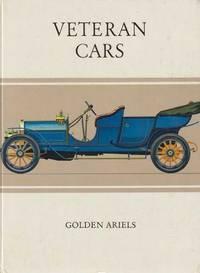 Veteran Cars [Golden Ariels No 10]