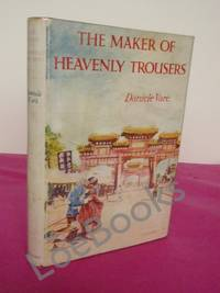 THE MAKERS OF HEAVENLY TROUSERS