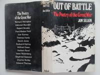 image of Out of battle: the poetry of the Great War