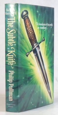 image of The Subtle Knife