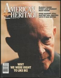 American Heritage December 1985