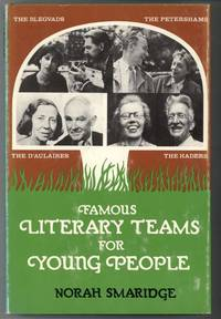 FAMOUS LITERARY TEAMS FOR YOUNG PEOPLE