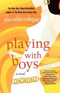 Playing with Boys : A Novel