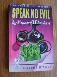 image of Speak No Evil aka Strangers in Flight # 25